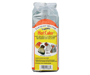 HotCake™ for Birds and Poultry