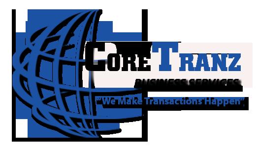 CoreTranz Logo CLEAR