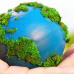55 ideas fáciles y sencillas para cuidar nuestro planeta