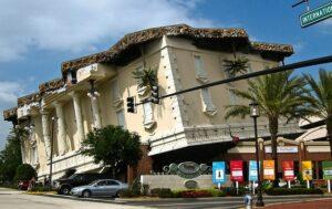 Wonderworks Museum, Orlando
