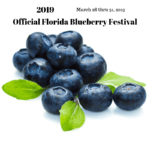 The Official Florida Blueberry Festival