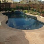 Learn about the benefits of having a pool custom designed for your backyard.