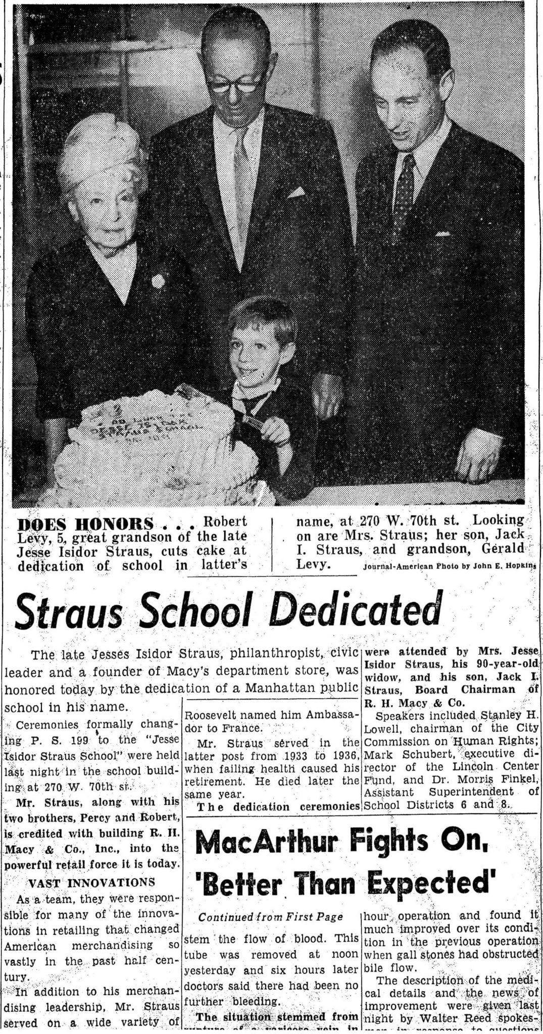 NY Journal Mar 25, 1964