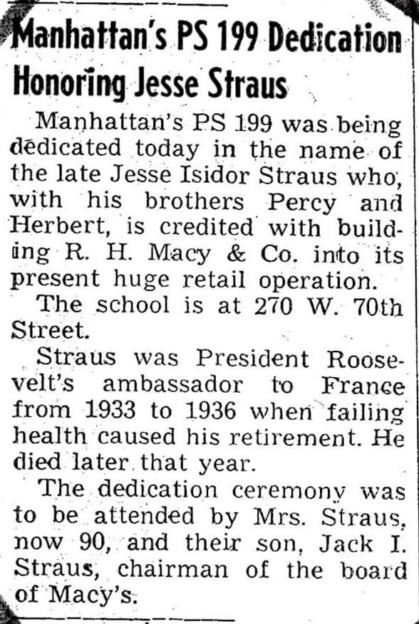 NY Post Mar 25, 1964