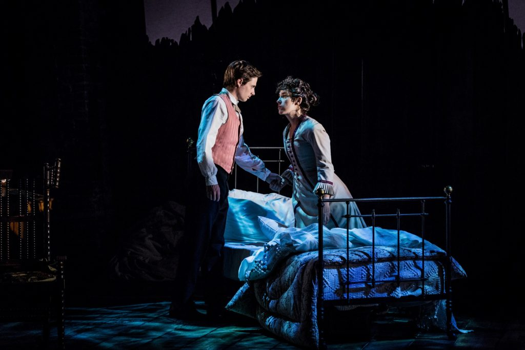 Review | The Turn of the Screw | Colchester Mercury
