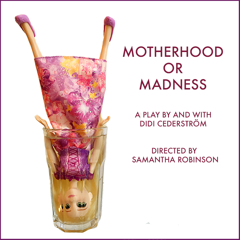 Motherhood or Madness
