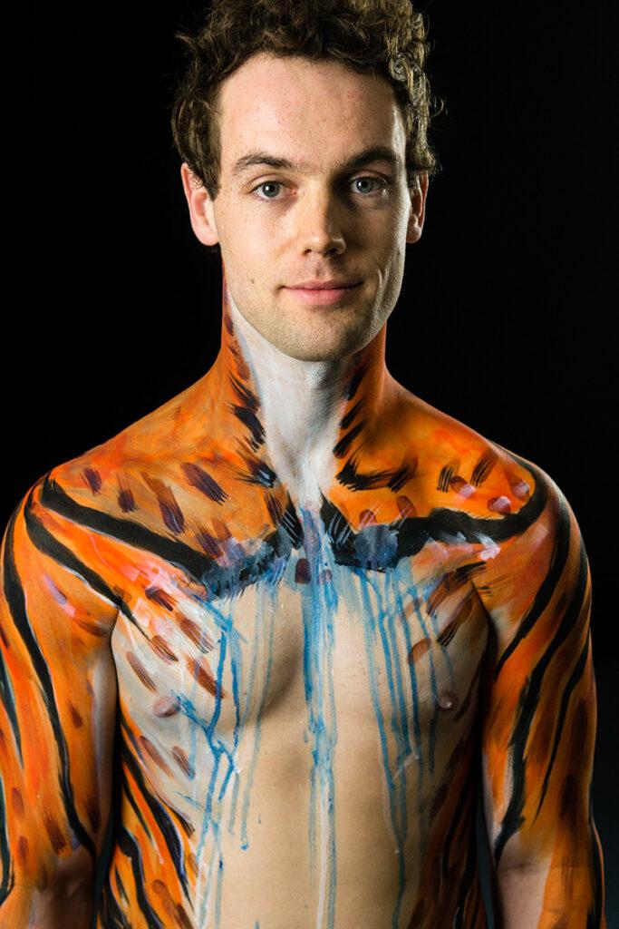 Tiger Under the Skin