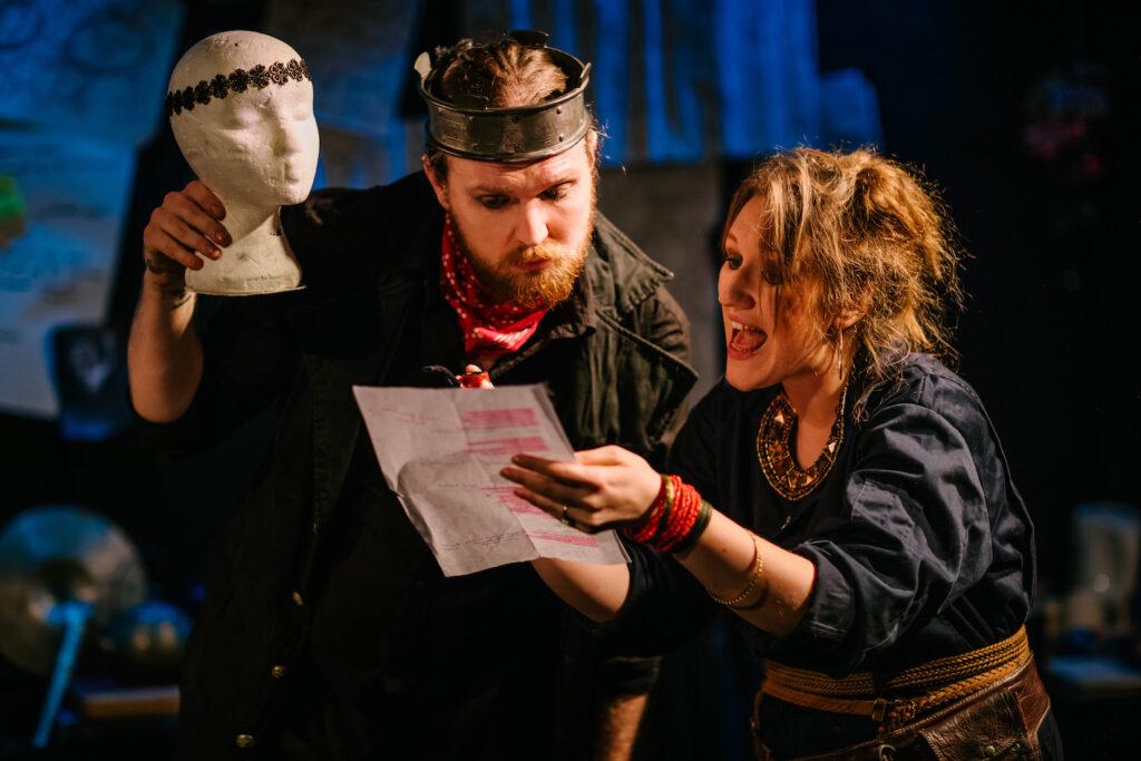 Hamlet Rotten Stories