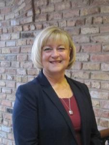 LAI Ely Secretary Peggy Blanchard