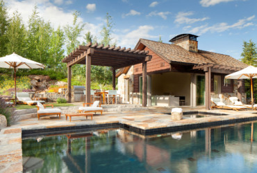 Brewster McLeod Architects Residential Architects in Aspen