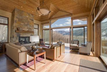 Brewster McLeod Colorado Architects