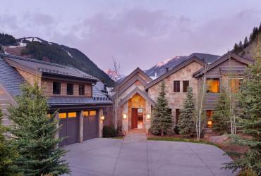 Brewster McLeod Architects Aspen Colorado