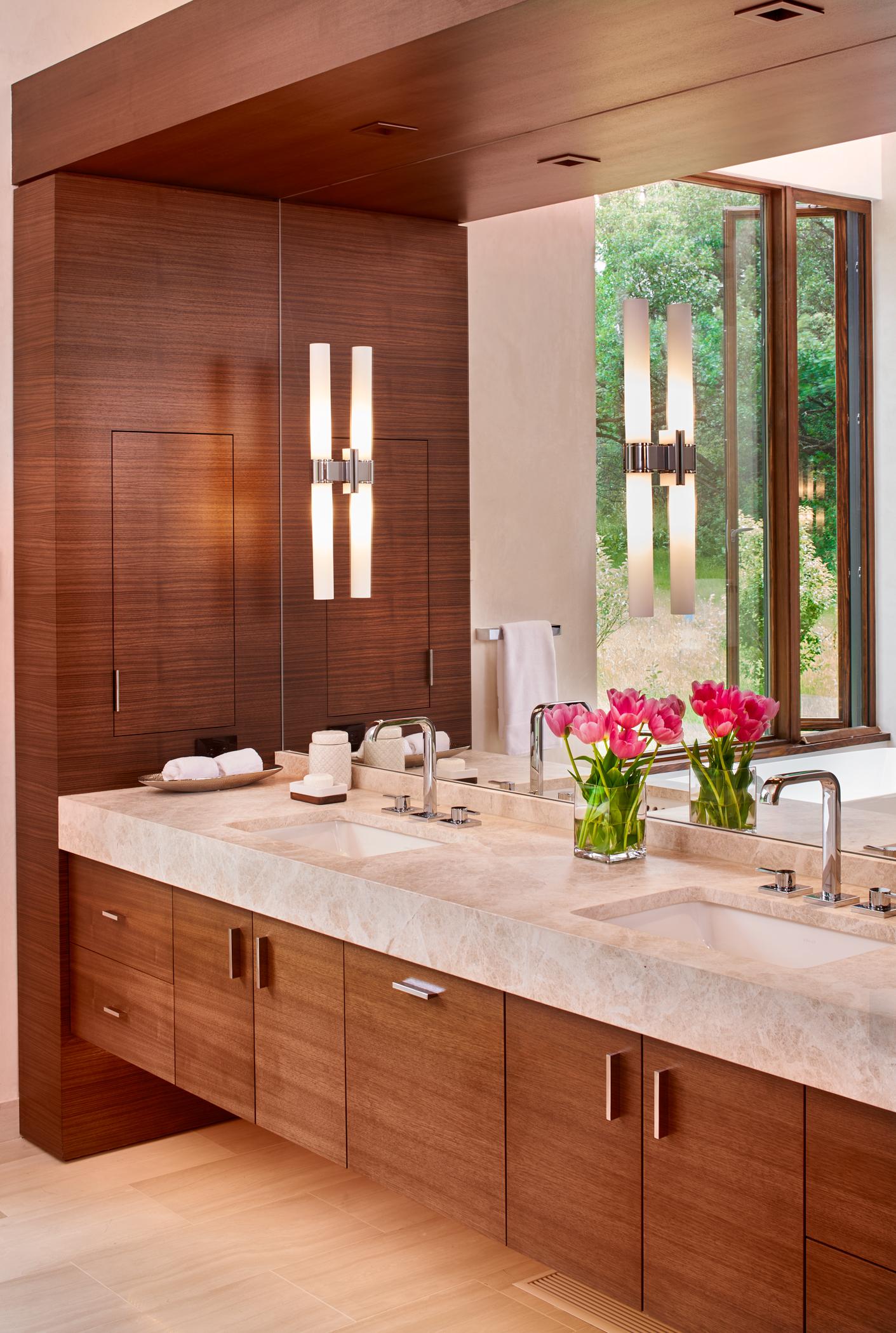 Aspen Bathroom Architecture Brewster McLeod