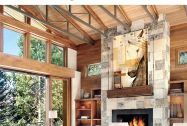 Brewster McLeod Aspen Colorado Luxury Architects