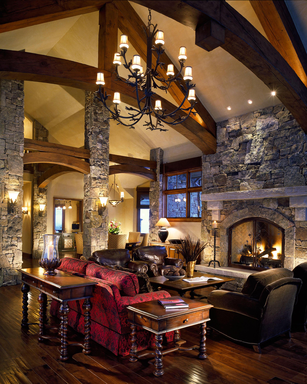 Highlands Residence Brewster McLeod Architects