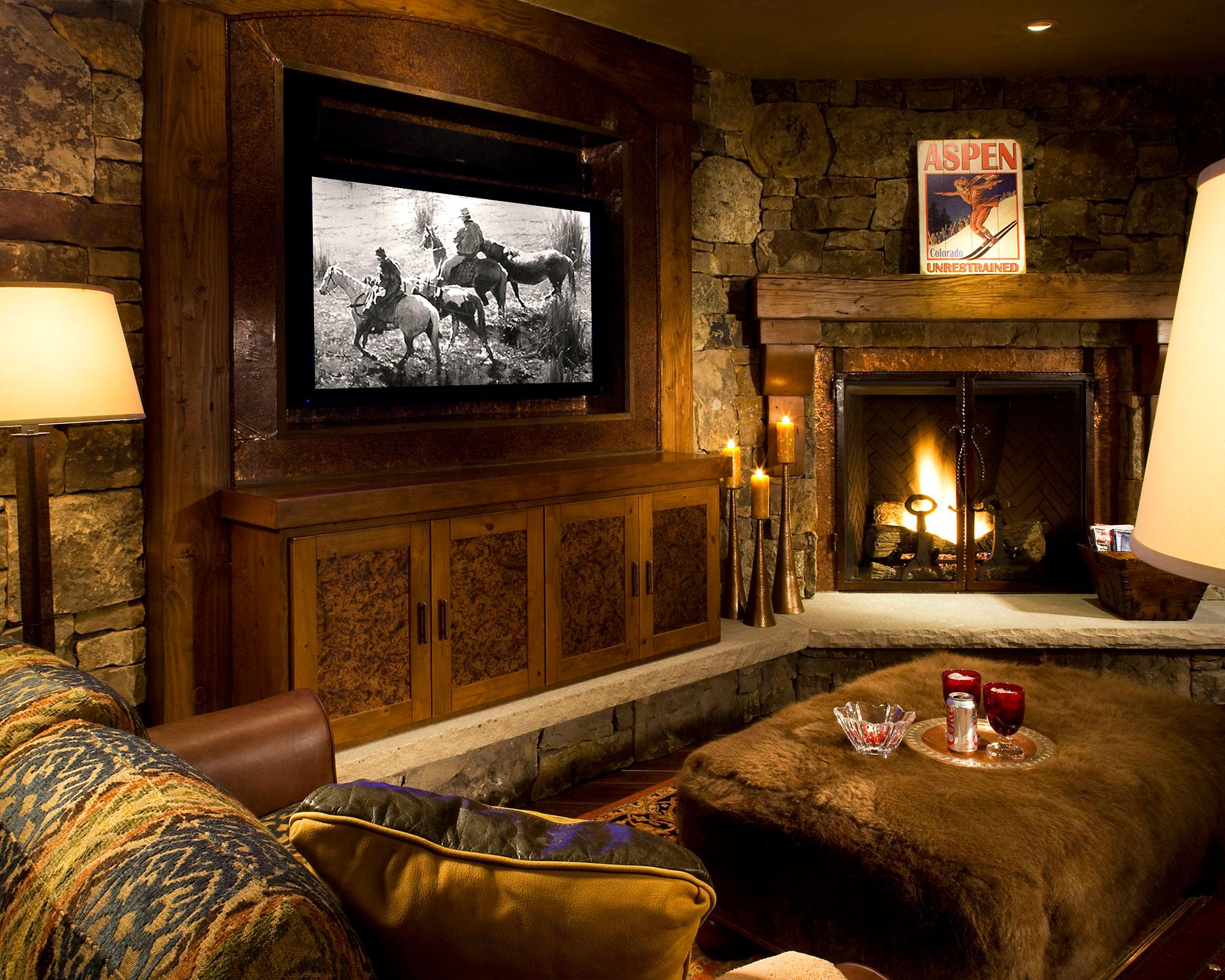 Aspen Highlands Residence Brewster McLeod Architects
