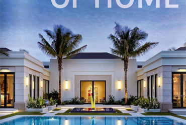 The Luxury of Home