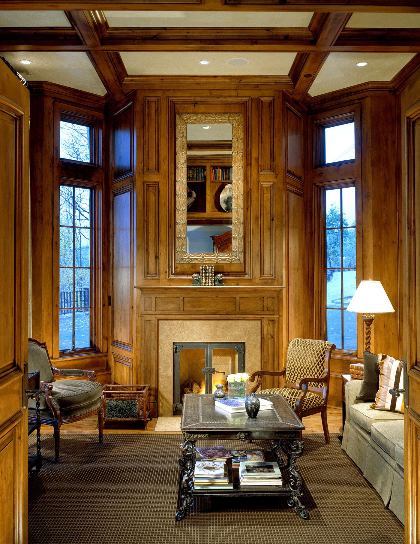Brewster McLeod Telluride Colorado Architects