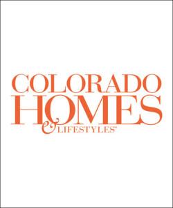 Colorado Homes & Lifestyle
