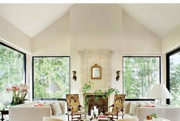 Luxe Interiors + Design, A Bright Idea