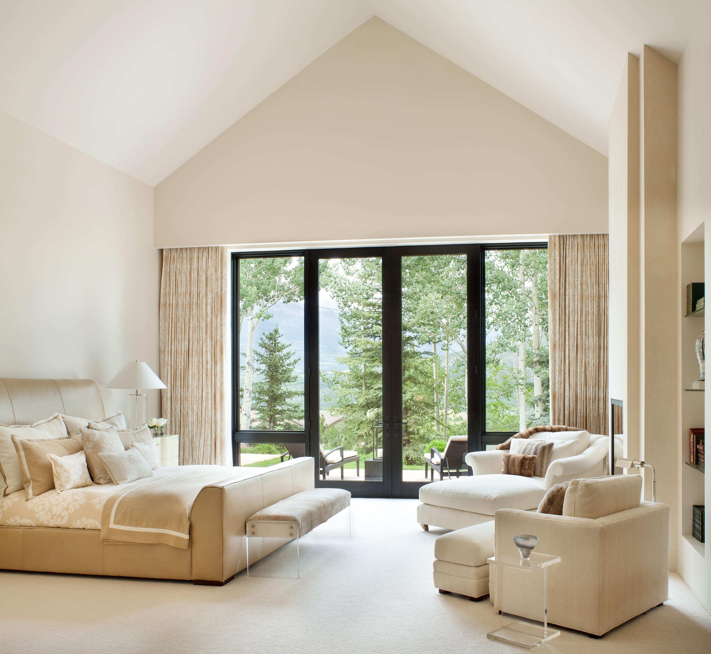 Brewster McLeod Architects Sunnyside Aspen
