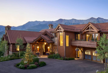 Telluride Residential Architects