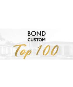 Bond Custom Top 100