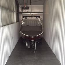 RV storage fort collins