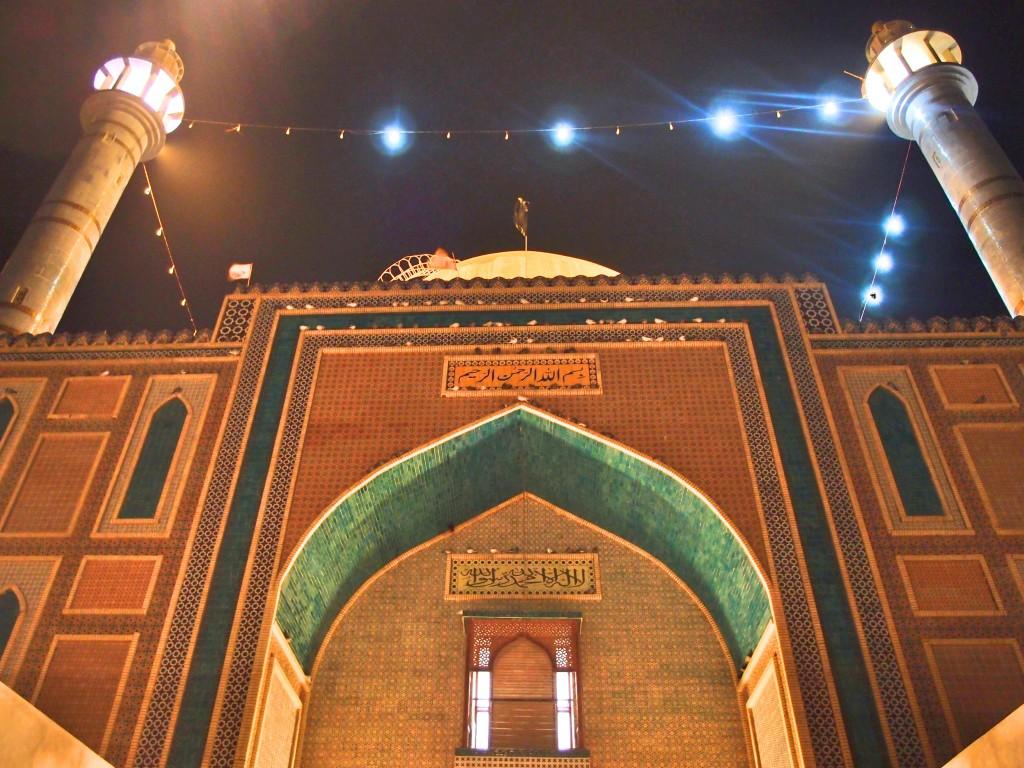 Some Impressive Miracles of Lal Shahbaz Qalandar: