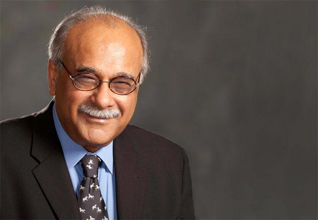 Zakka Ashraf blamed Najam Sethi to support India for Big Three