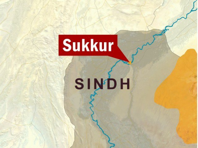 The Geographical and Climatic Perspective of Sukkur