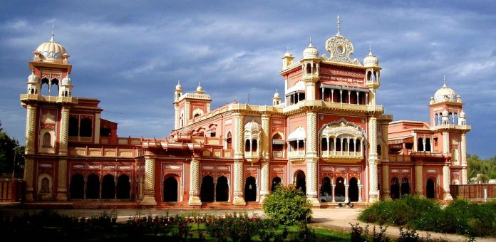 Khairpur City: The 12th largest city of Sindh