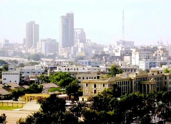 Sindh Province: A Hub of Economic Power