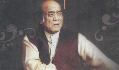 Mehdi Hassan: The King of Ghazals