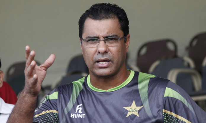 Waqar Younis shows his unconditional support for Muhammad Amir