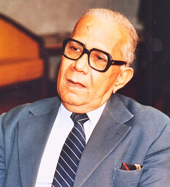 Ahmed Hussain A. Kazi: The Honorable Civil Servant of Sindh