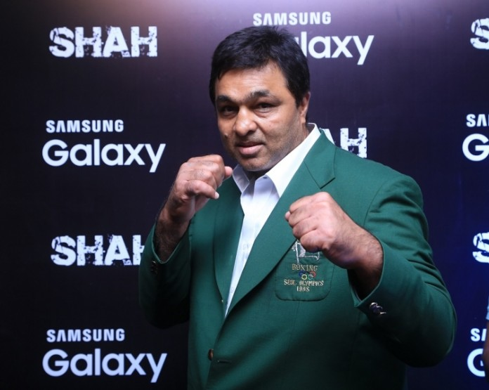 Hussain Shah: The Strongest Boxer of Sindh, Pakistan