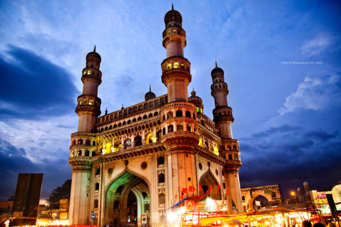 Hyderabad: The 2nd Largest City of Sindh
