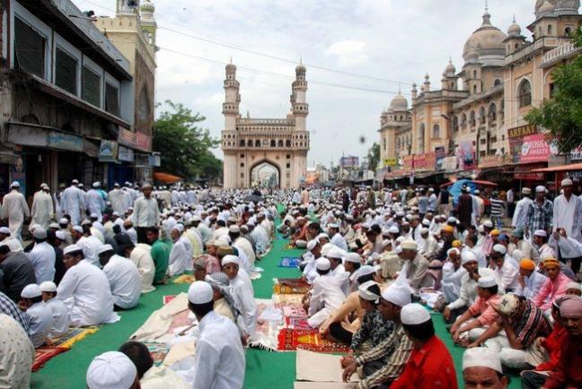 Demographics of Hyderabad Sindh