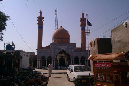 Shahdadkot: The Most Populated Town of Qambar Shahdadkot, Sindh