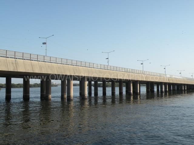 Native Jetty Bridge: The Magnificent Landmark of Karachi, Sindh