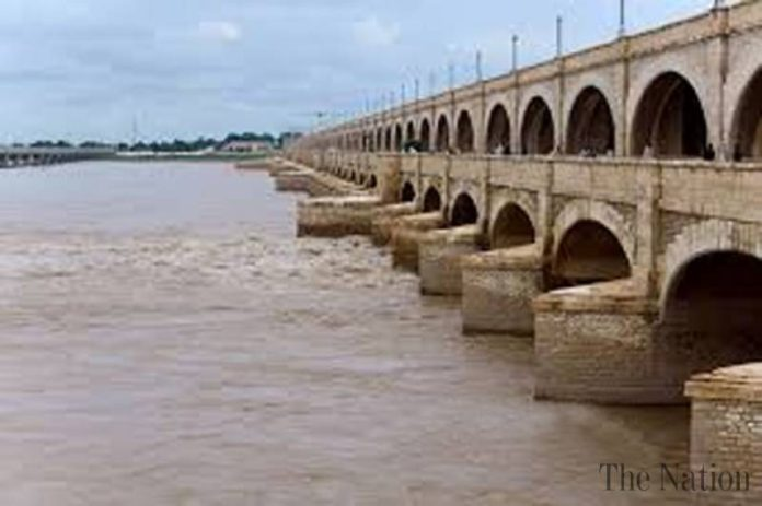 Guddu Barrage: The Magnificent Barrage of Sindh