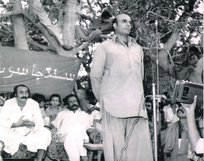 Fazil Rahoo: The Notable Political Leader of Sindh