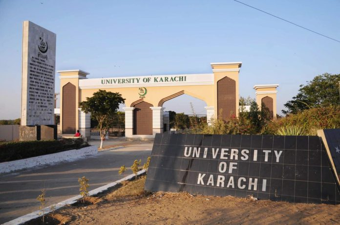 Admission Guideline - Karachi University
