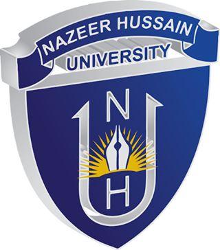 Nazeer Hussain University – Higher Education Institute