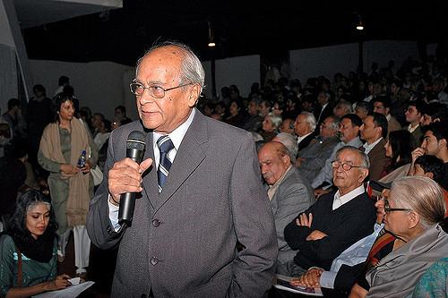 Haziqul Khairi: The 11th Chief Justice of Pakistan