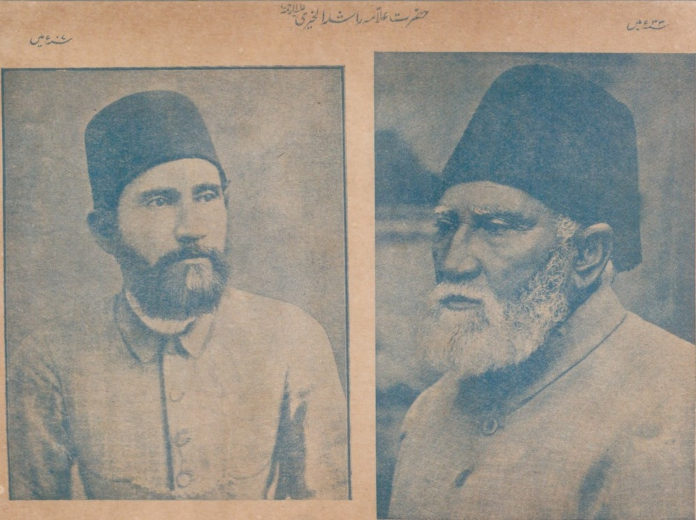 Rashid ul Khairi: The Exceptional Writer of Hyderabad