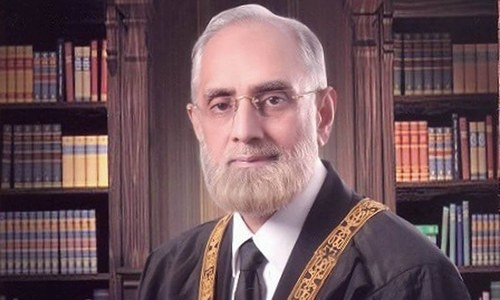 Anwar Zaheer Jamali: The Notable Pakistani Jurist of Sindh