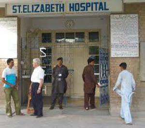St. Elizabeth Hospital: The Remarkable Heath Care Facility of Hyderabad, Sindh