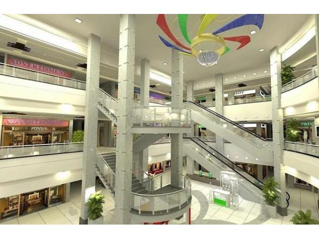 Magnum Mall: The Magnificent Piece of Structural Art, Sindh